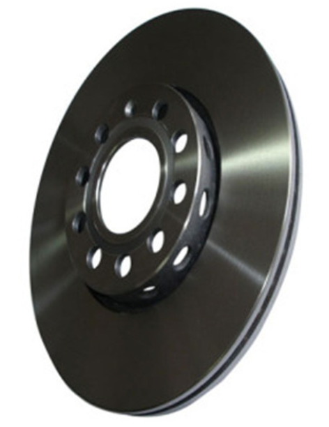 Grey Cast Iron Brake disc